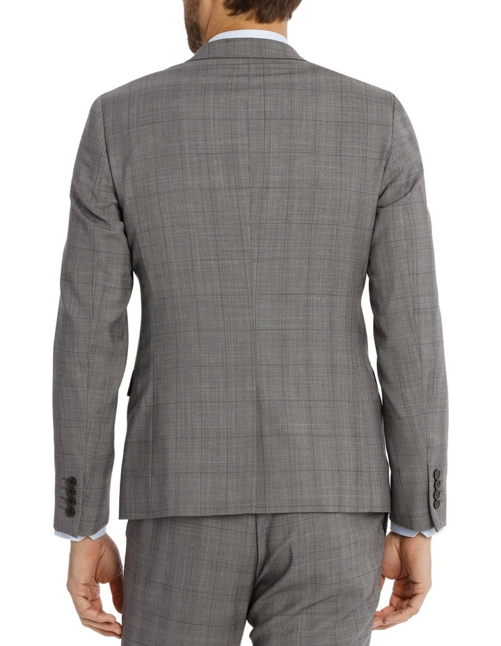 Prince of Wales Suit Jacket image 3