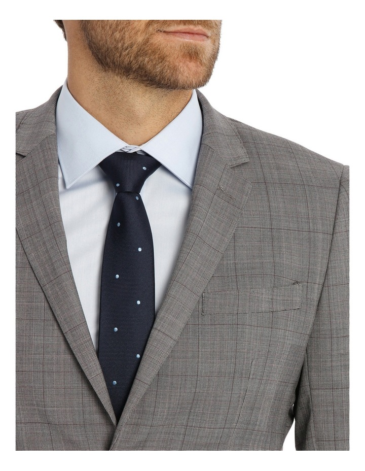 Prince of Wales Suit Jacket image 4