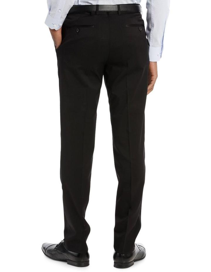 Tailored Fit Plain Suit Trouser image 6