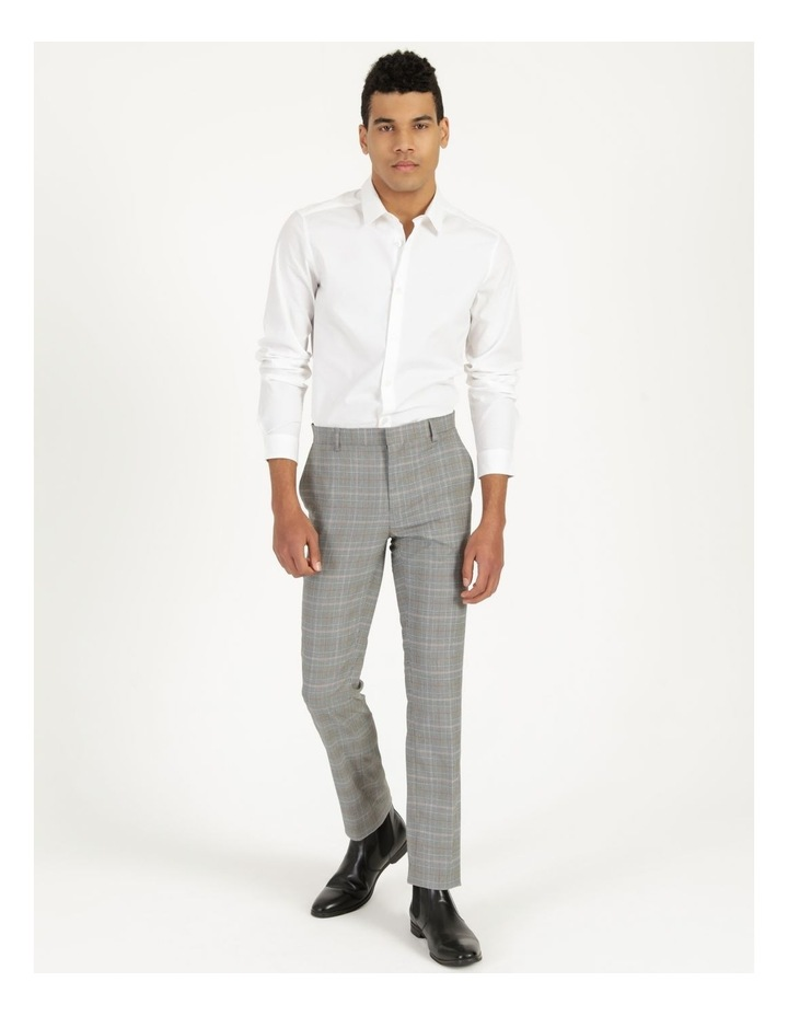 Affleck Skinny Suit Trouser image 1