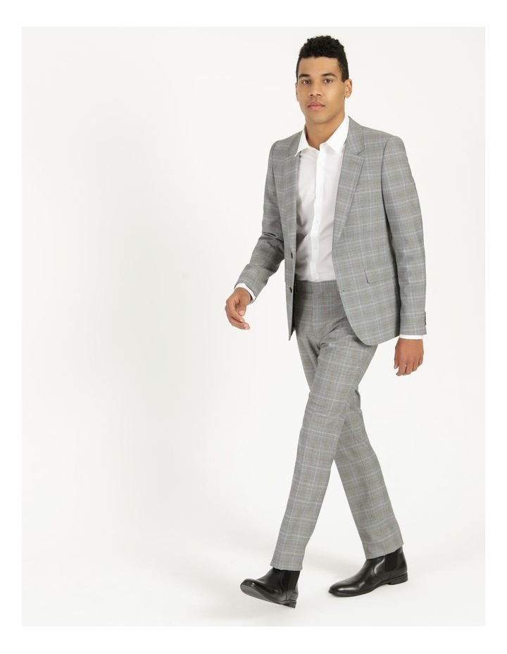 Affleck Skinny Suit Trouser image 3