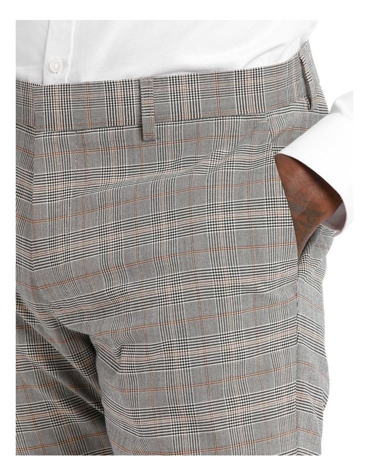 Affleck Skinny Suit Trouser image 4