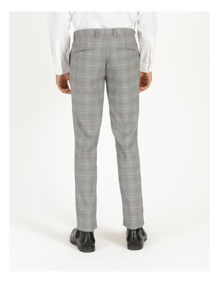 Affleck Skinny Suit Trouser image 5
