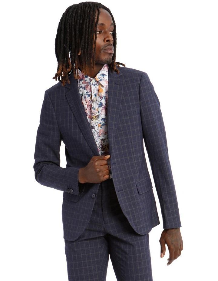 Elba Skinny Suit Jacket image 1
