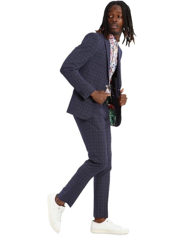 Elba Skinny Suit Jacket image 2
