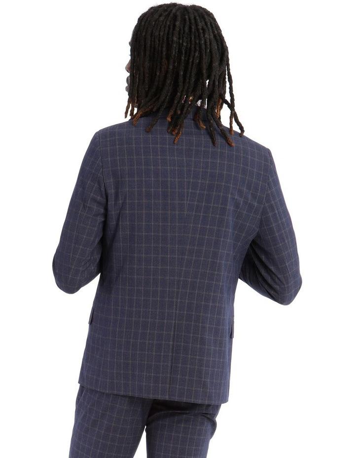 Elba Skinny Suit Jacket image 3