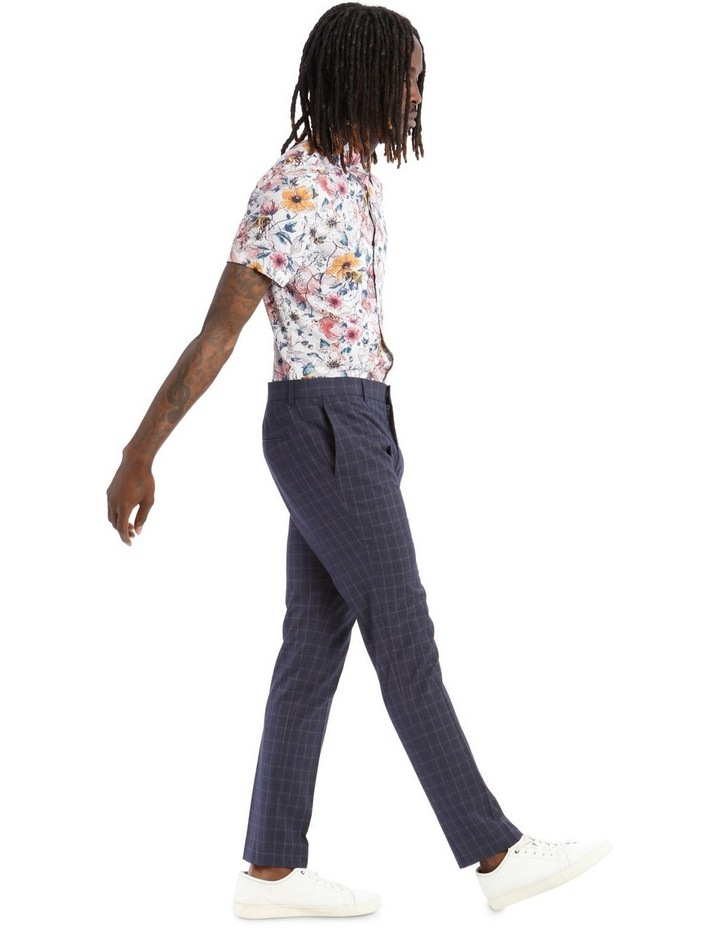 Elba Skinny Suit Trouser image 2