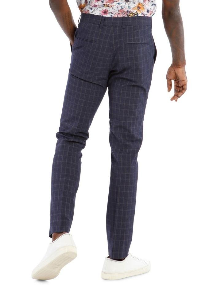 Elba Skinny Suit Trouser image 3