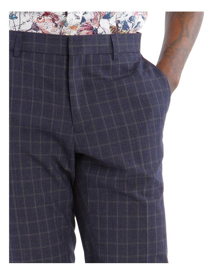 Elba Skinny Suit Trouser image 4