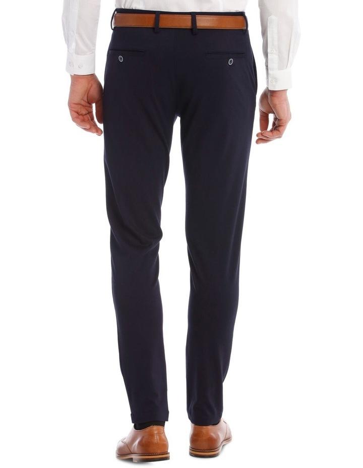 Freestyle Navy Jog Trouser image 3