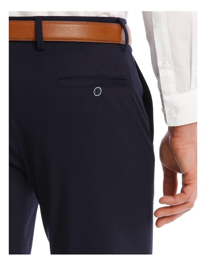 Freestyle Navy Jog Trouser image 4