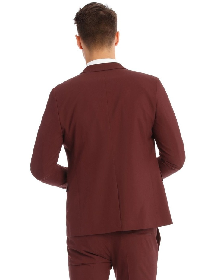 Cherry Bomb Skinny Suit Jacket image 3