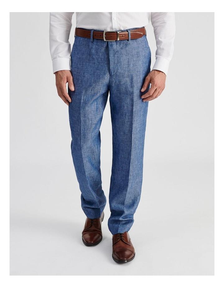 Linen Suit Trouser image 1