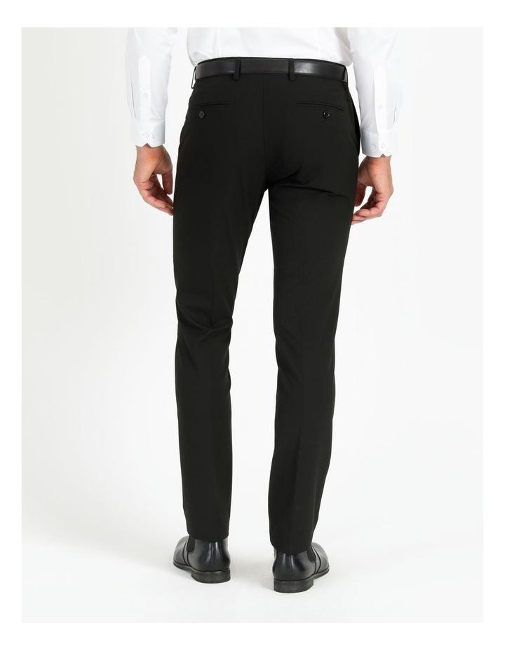 Performance Suit Trouser Black image 3