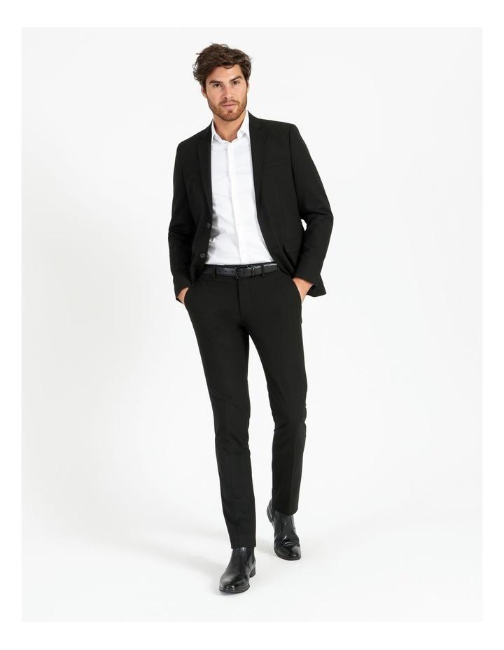 Performance Suit Trouser Black image 4