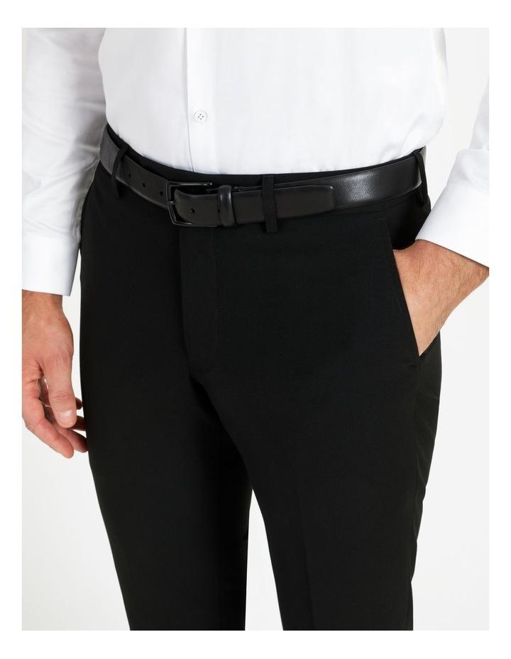 Performance Suit Trouser Black image 5