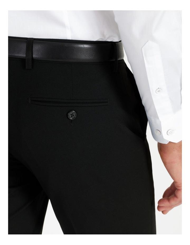 Performance Suit Trouser Black image 6