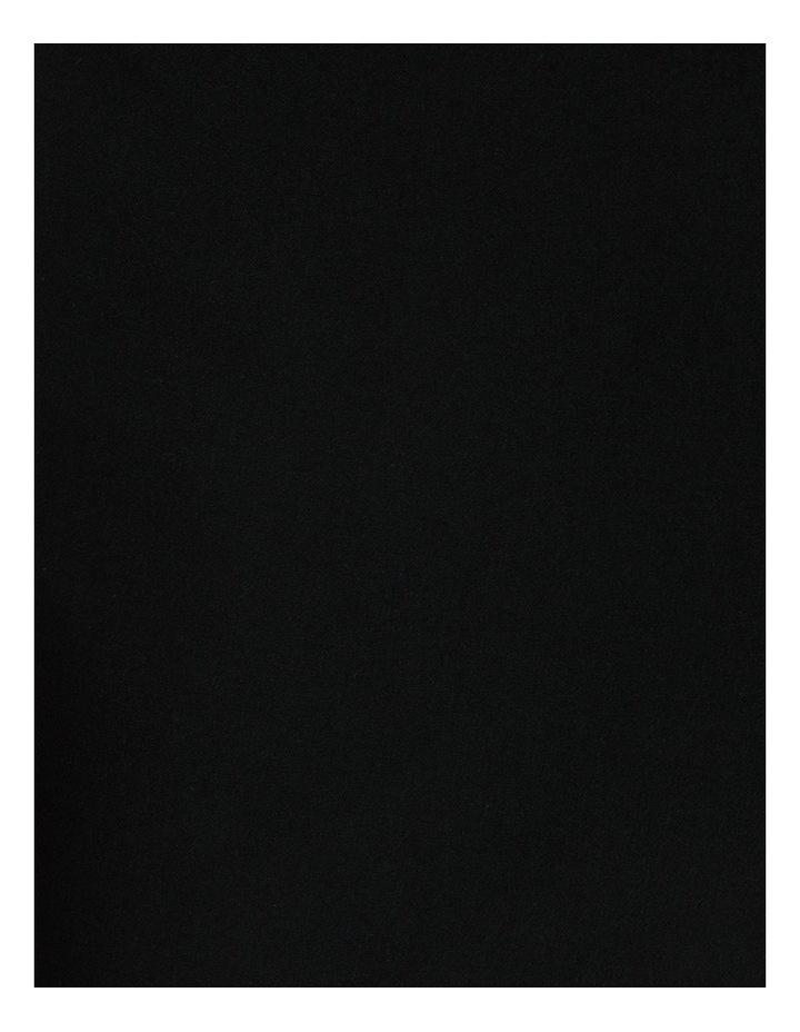 Performance Suit Trouser Black image 7