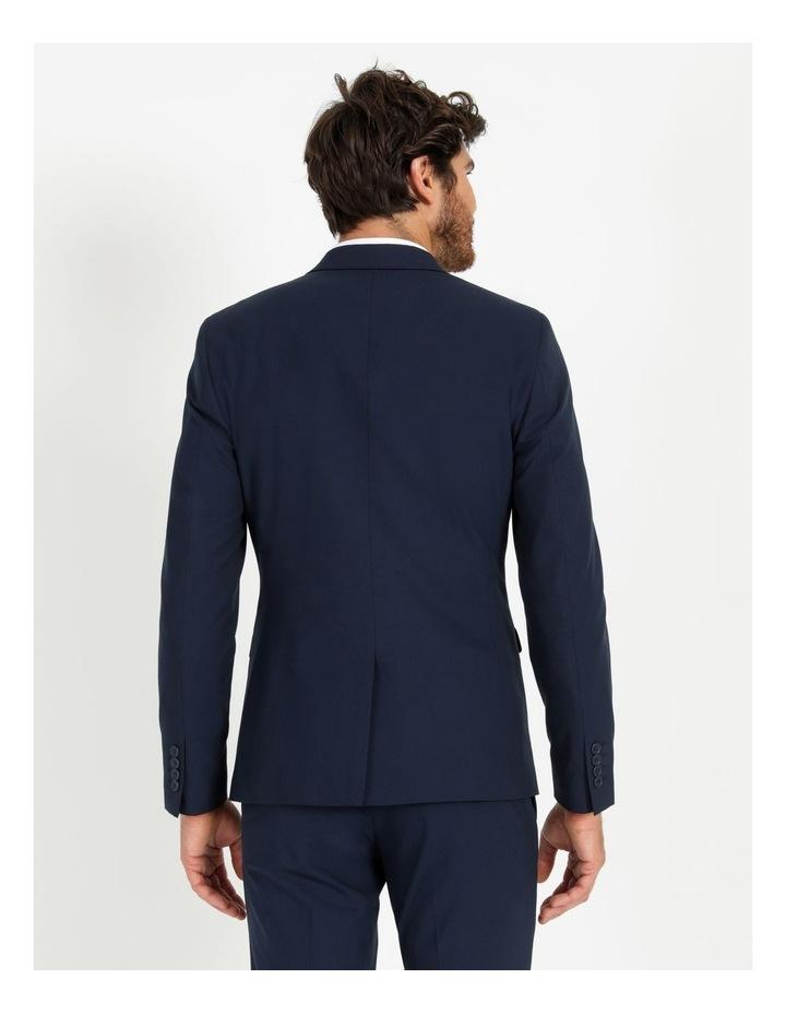 Performance Suit Jacket Navy image 3