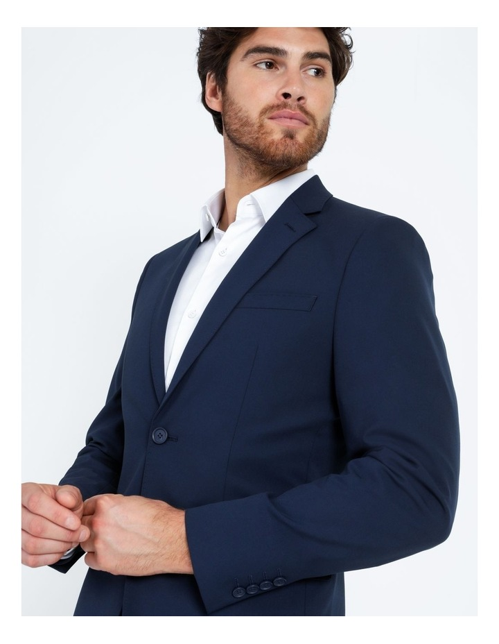 Performance Suit Jacket Navy image 5