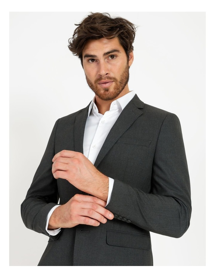 Performance Suit Jacket Grey image 1