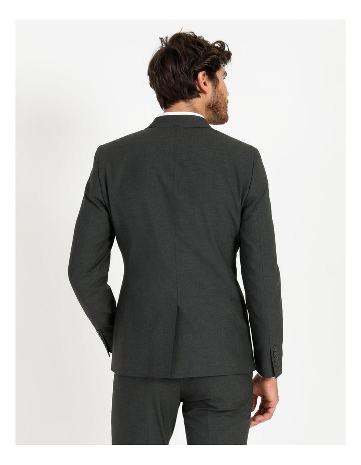 Performance Suit Jacket Grey image 4