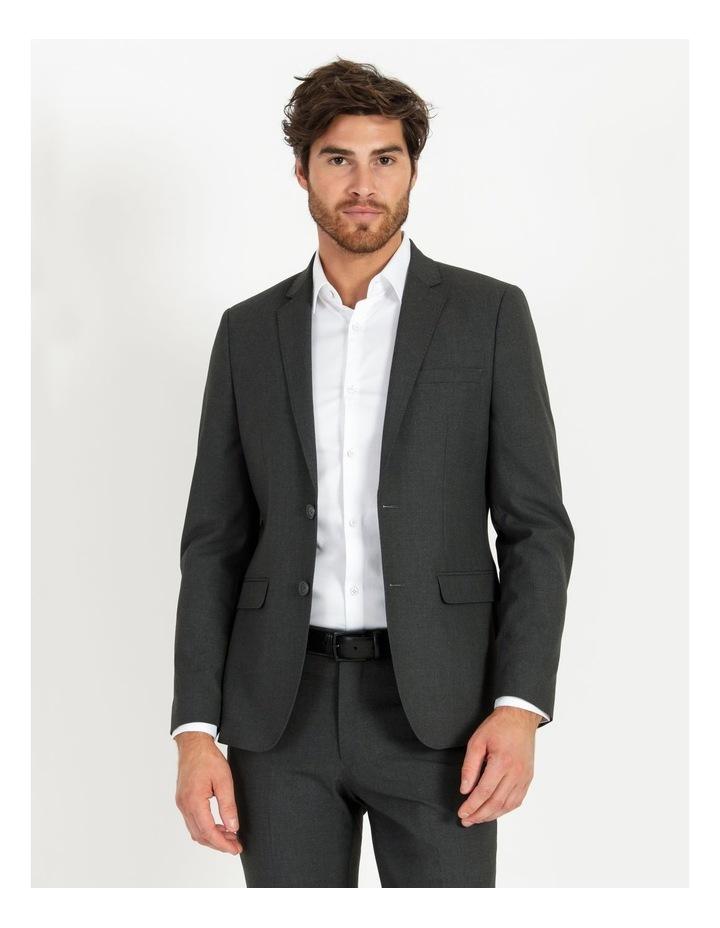 Performance Suit Jacket Grey image 5