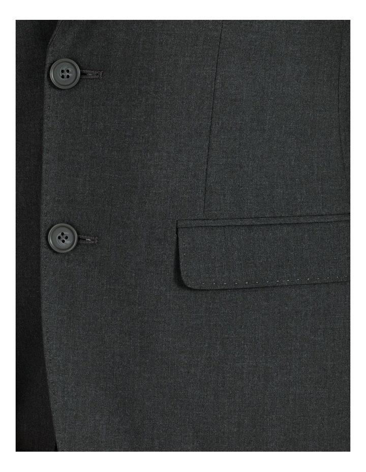 Performance Suit Jacket Grey image 6