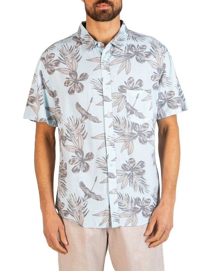 The Freshy Short Sleeve Shirt image 1