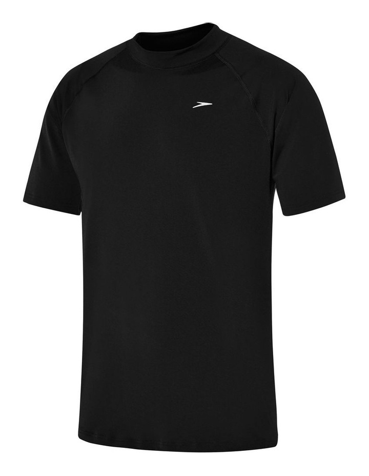 Mens Relaxed Short Sleeve Sun Top image 2
