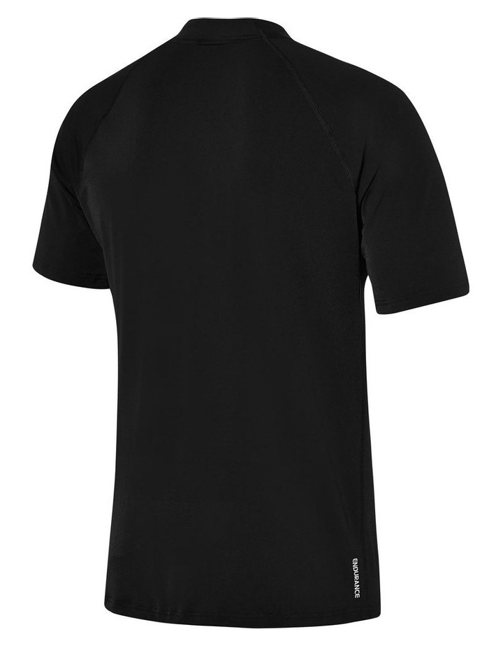 Mens Relaxed Short Sleeve Sun Top image 3