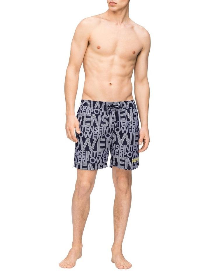 Intense Power Drawstring Swimshort image 1