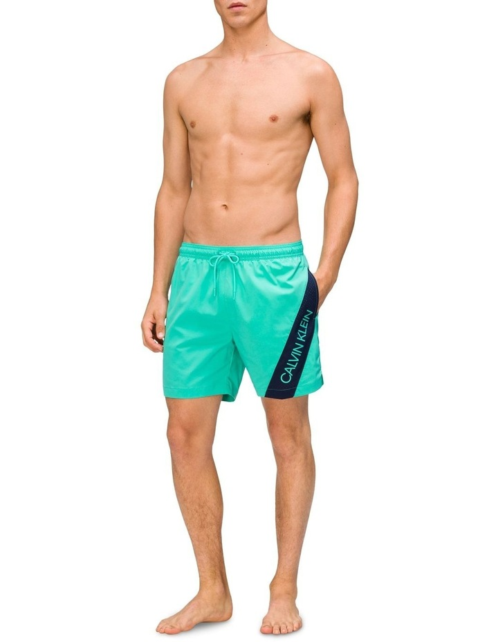 Ck Blocking-S  Medium Drawstring Swimshort image 2