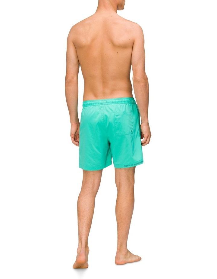 Ck Blocking-S  Medium Drawstring Swimshort image 3