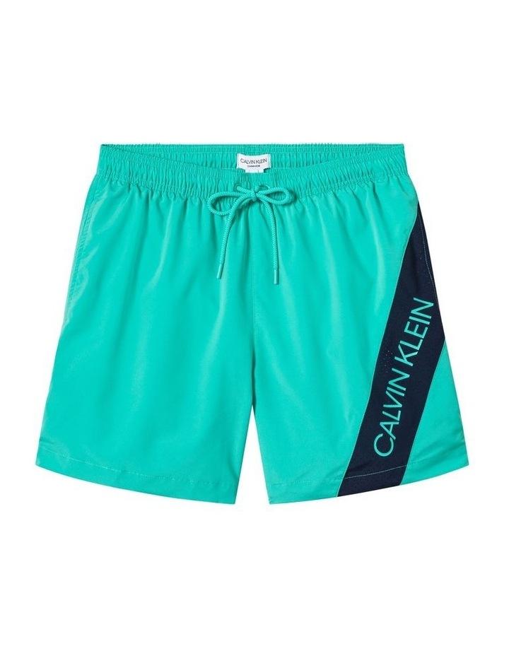 Ck Blocking-S  Medium Drawstring Swimshort image 4