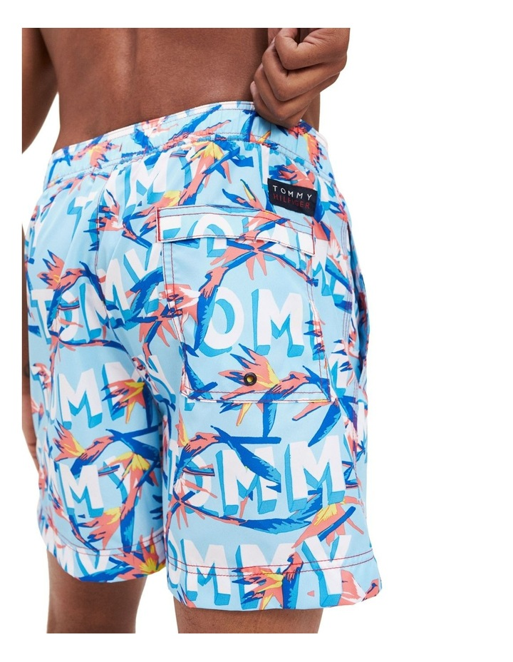 Tommy Tropic Print Swimshort image 2