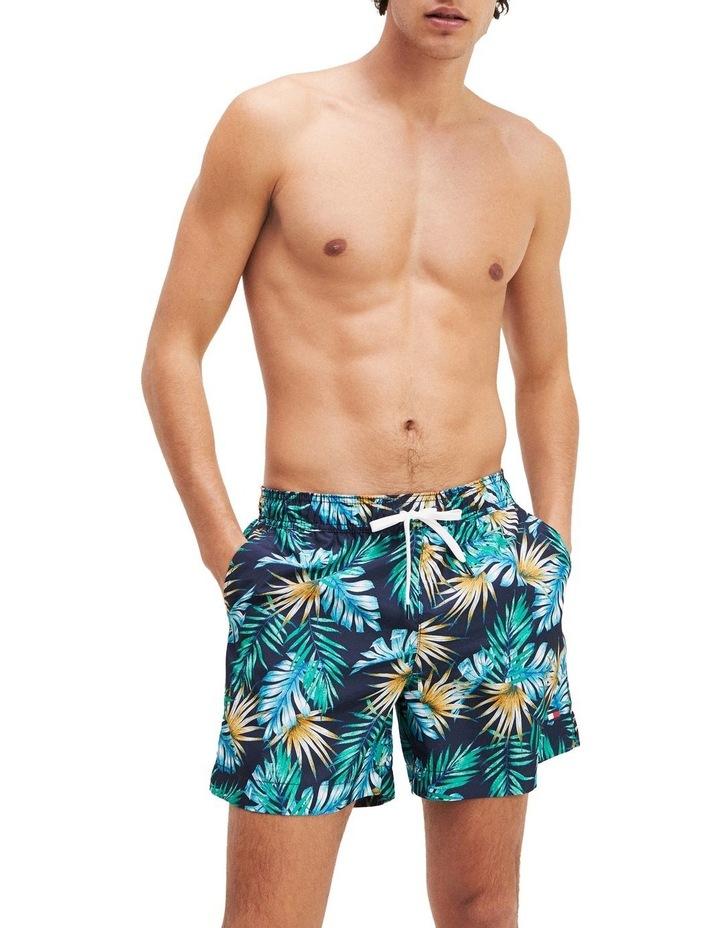 Core Palm Print Swimshort image 1