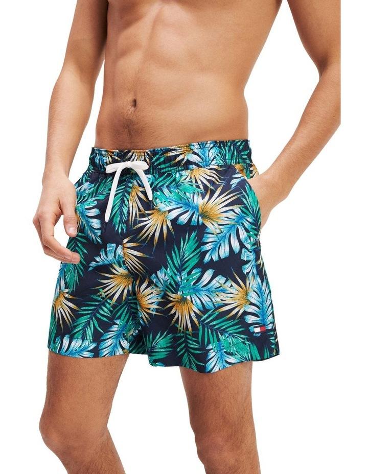 Core Palm Print Swimshort image 2