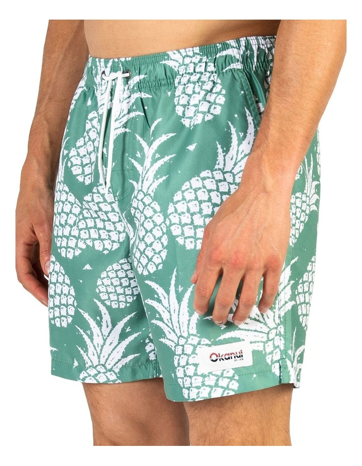 Pineapples Swimshort image 2