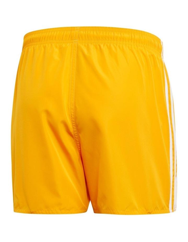 3-Stripes Swim Shorts image 2