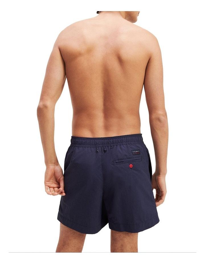 Collegiate Logo Swim Shorts image 3