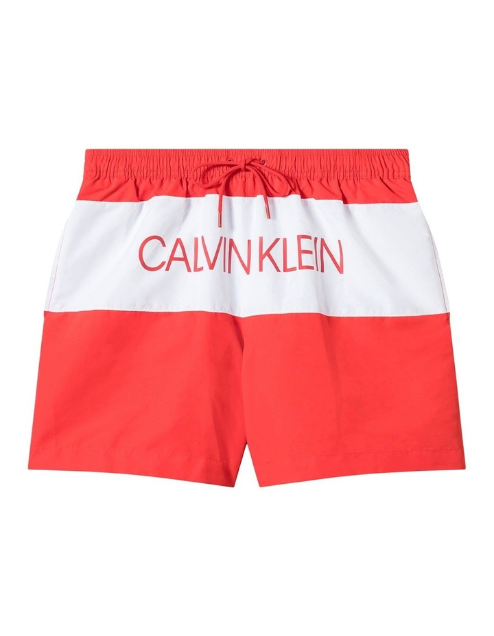 Core Placed Logo Swimshort image 4