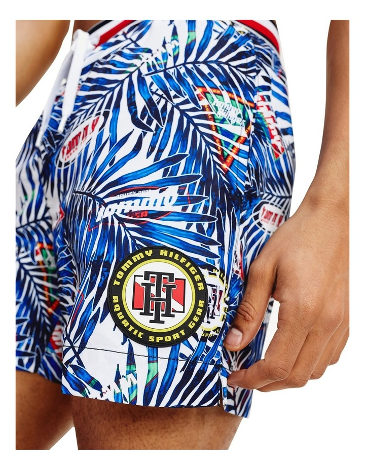 Tommy 85 Swimshort - Palm Tropic image 3