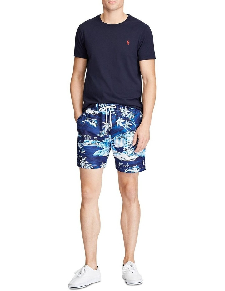 Traveler Flying Fish Swim Short image 1