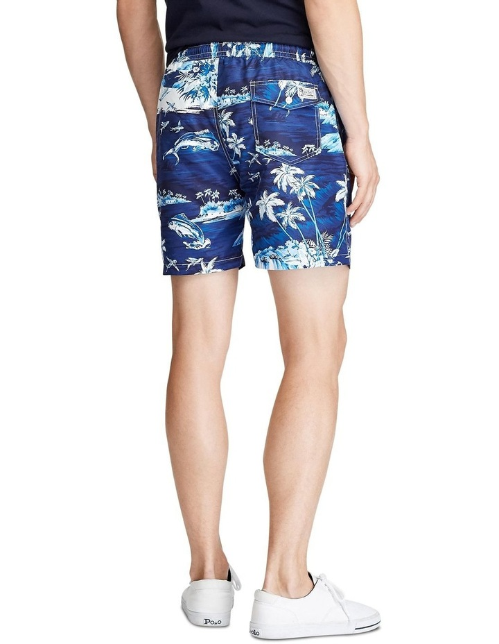 Traveler Flying Fish Swim Short image 2
