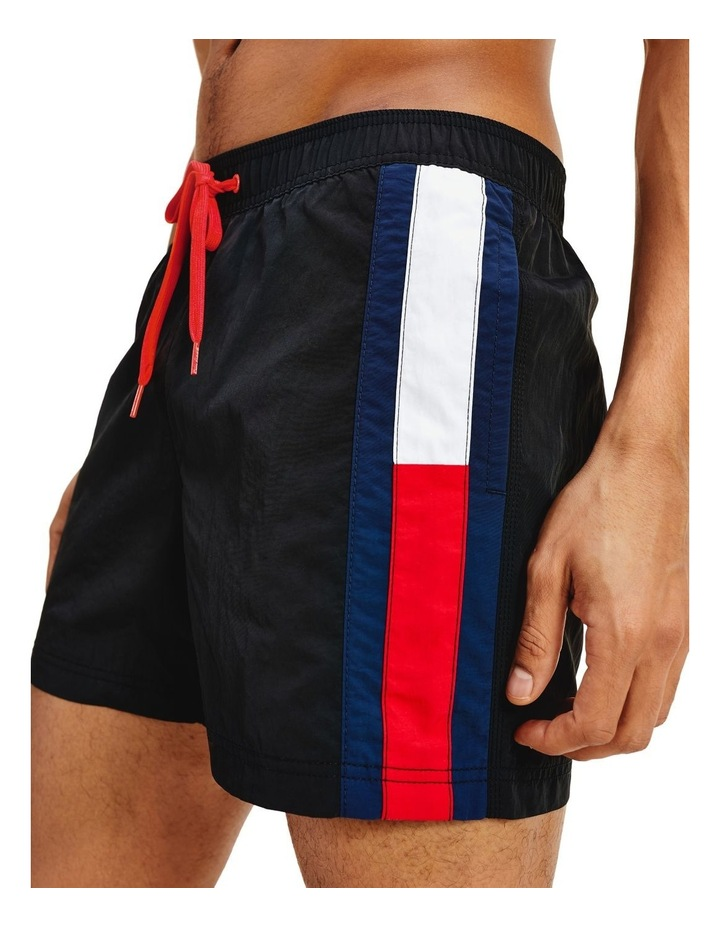 Solid Flag Medium Swimshort image 3
