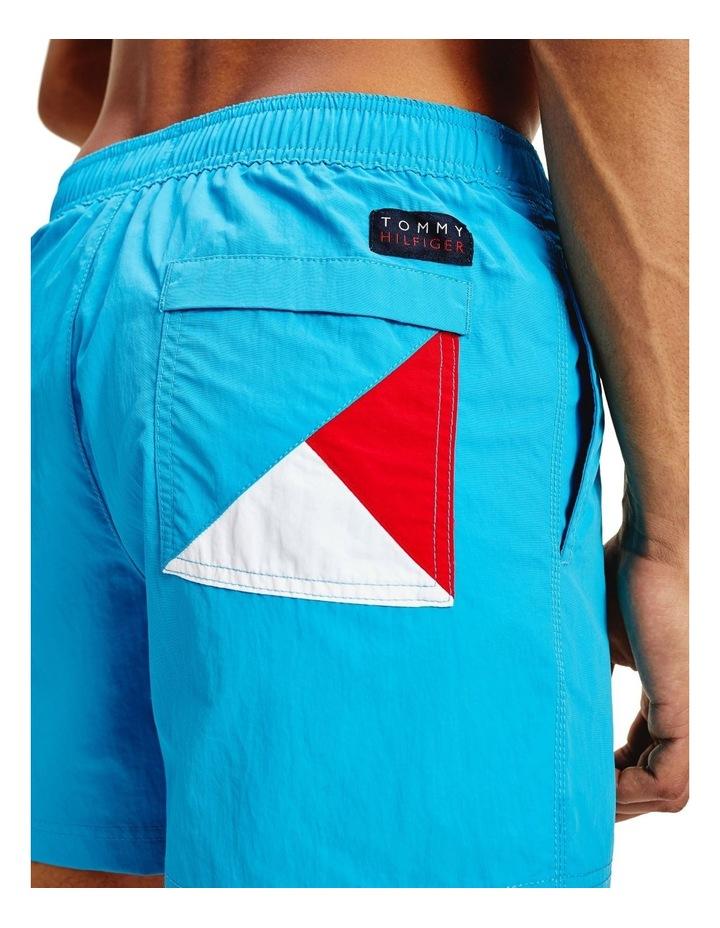 Solid Logo Medium Swimshort image 3
