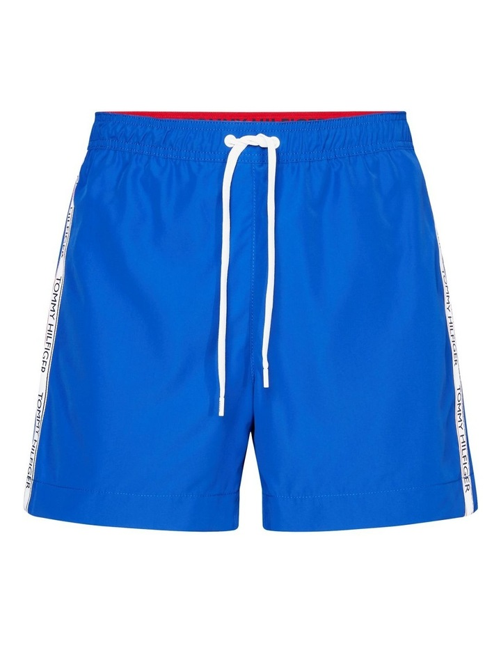 Logo Line Medium Swimshort image 4