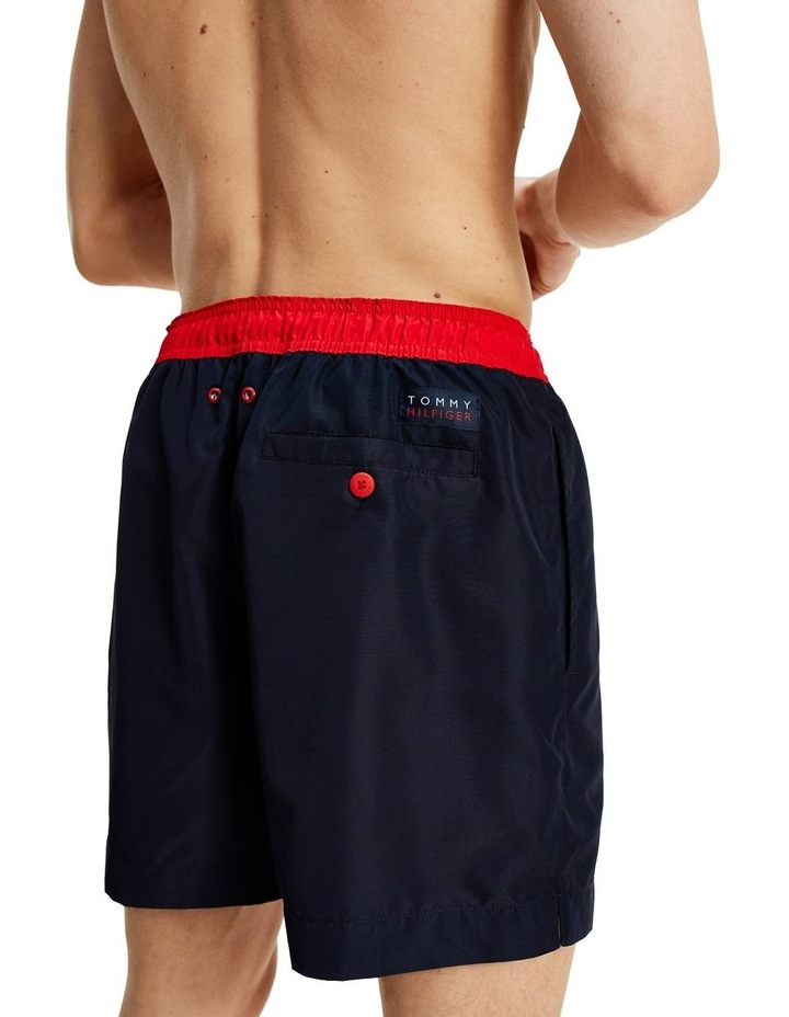 Hilfiger Logo Medium Swimshort image 2