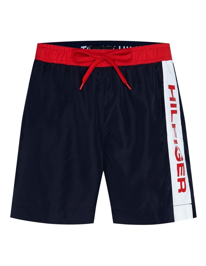 Hilfiger Logo Medium Swimshort image 4
